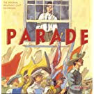 Parade [Original Cast Recording]