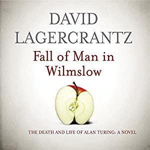 Fall of Man in Wilmslow Audiobook