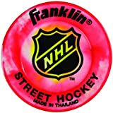 Globe Franklin Extreme Color Hockey Puck