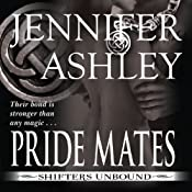Pride Mates | [Jennifer Ashley]