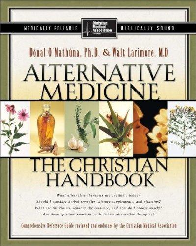 Alternative Medicine (Alternative Medicine Review compare prices)