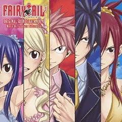 FAIRY TAIL fairytale