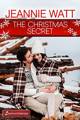 The Christmas Secret by Jeannie Watt