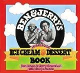 Ben & Jerrys Homemade Ice Cream & Dessert Book
