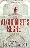 Scott Mariani The Alchemist's Secret (Ben Hope 1)