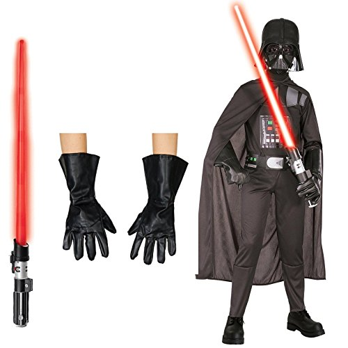 Star Wars Darth Vader Child Costume Kit (Large)