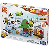 Mega Bloks Block Minion Movie Advent Calendar