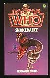 Doctor Who Snakedance