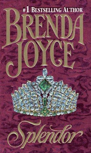 Splendor by Brenda Joyce (2004, Paperback) (r)