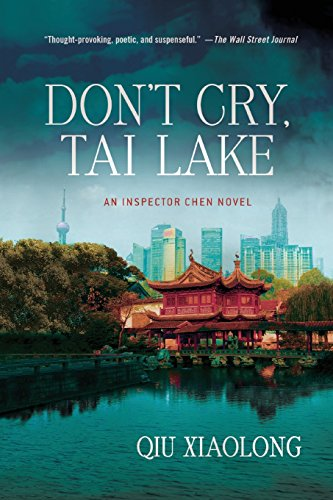 Don't Cry, Tai Lake (Inspector Chen)