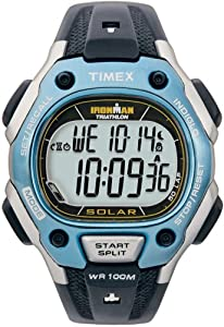 Timex 50 Lap Solar Sports Watch (T5j271)