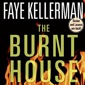 The Burnt House   [Faye Kellerman]
