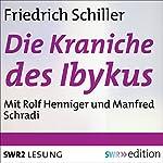 Die Kraniche des Ibykus | Friedrich Schiller