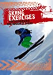 Skiing exercises for intermediate and...