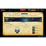 THQ - League of Legends Game Card ($50)