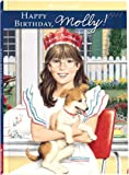 Happy Birthday, Molly! (American Girl (Quality)) (093729537X) by Valerie Tripp