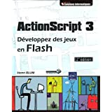 ActionScript 3 - Développez des jeux en Flash (2ième édition)