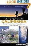 Backpacking California: Mountain, Foo...