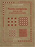 Points complices : Points de croix et autres points compts