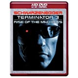 Terminator 3 - Rise of the Machines [HD DVD] ~ Arnold Schwarzenegger