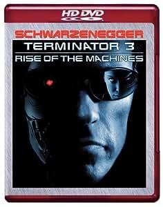 Terminator 3: Rise of the Machines [HD DVD] (Bilingual) [Import]
