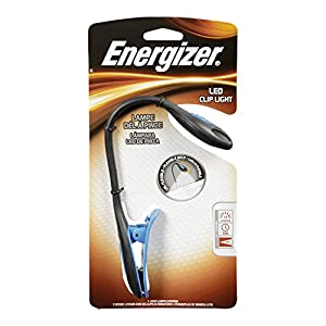 Energizer LED Book Light