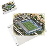 Photo Jigsaw Puzzle of Loftus Road Art - Queens Park Rangers 8651955 from Sports Stadia Art