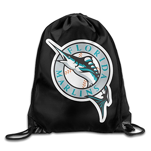 [YYHU The Florida Marlins Home Travel Sport Storage Use - Great For Travel And Everyday Life] (Tony Hawk Halloween Costume)