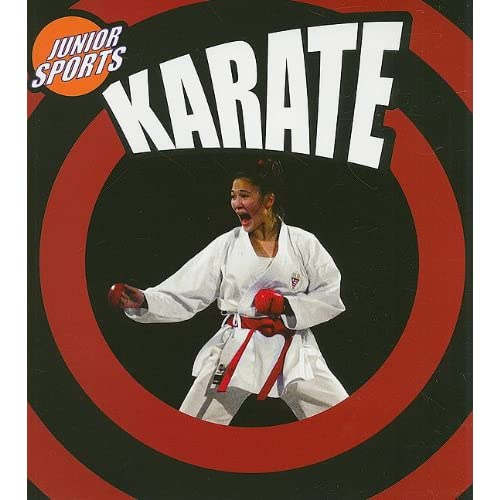 Karate (Junior Sports)