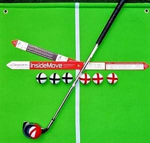 Total Golf Swing Training System by SlingerGolf