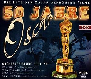 50 Jahre Oscar