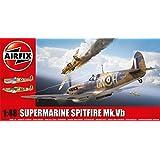 Airfix 1:48 Scale Supermarine Spitfire MkVB Model Kit