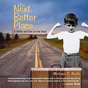 Next Better Place Audiobook