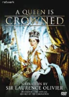 A Queen is Crowned [DVD] [1953]