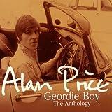 Geordie Boy: Anthology