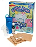 51GF00BB1WL. SL160  Scientific Explorers Soda Pop Chemistry Science Kit