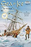 img - for Sea of Ice: The Wreck of the Endurance (Step into Reading, Step 4, paper) book / textbook / text book