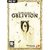 The Elder Scrolls IV : Oblivionpar 2K Games