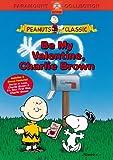 echange, troc Be My Valentine, Charlie Brown [Import USA Zone 1]