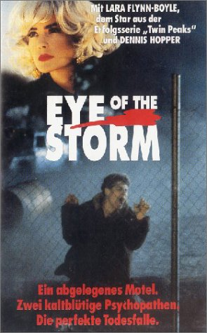 Eye of the Storm [VHS]