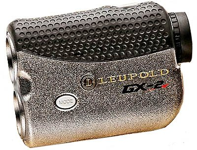 Leupold Gx-2 Digital Golf Rangefinder With Pinhunter Laser Technology, Prism Lock Technology, And One-Touch Scan Mode