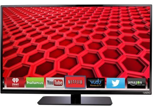 "VIZIO E320FI-B2 32"" 1080p 60Hz Full-Array LED Smart HDTV"