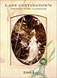 Lady Cottington's Pressed Fairy 2004 Wall Calendar (0810978687) by Froud, Brian