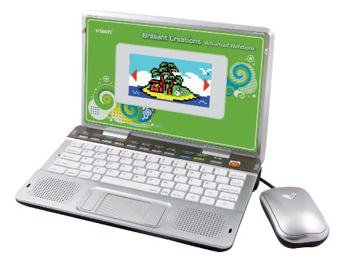 51GF2OIyWeL VTech   Brilliant Creations Advanced Notebook