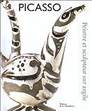 echange, troc Collectif - Picasso, peintre et sculpteur sur argile