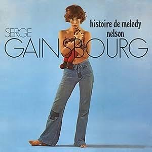 Histoire De Melody Nelson (Vinyl)