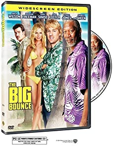 The Big Bounce (Widescreen Edition)