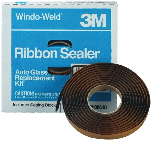 3M 08610 Window-Weld 1/4