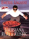 : Louisiana Real and Rustic