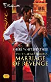 img - for Marriage Of Revenge (Silhouette Desire) book / textbook / text book